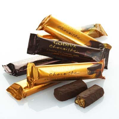 Godiva Chocoiste